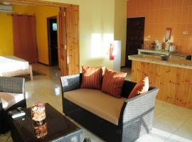 Casa De Leela Self Catering Guest House, Île de La Digue