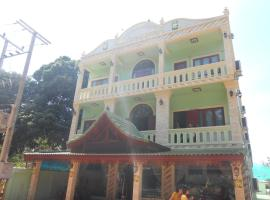 Lien Kham Hotel, Ban Thangon