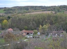 Guest House Sunčano Selo, Jagnjedovec