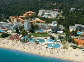 Parkhotel Golden Beach - All inclusive, Aranyhomok