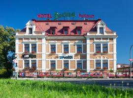 Pytloun Hotel Liberec, Liberec