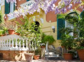 Bed And Breakfast Villa Bruna