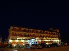 Hotel Garić, Garešnica