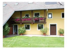 Landhaus Elisabeth, Sankt Kanzian