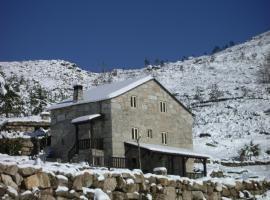 Quinta De Cabrum, Alvoco da Serra