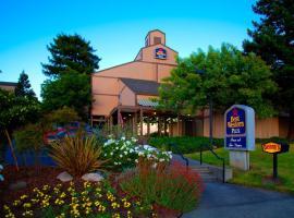 Best Western PLUS Inn at the Vines, Napa