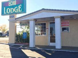 Echo Lodge, West Sacramento