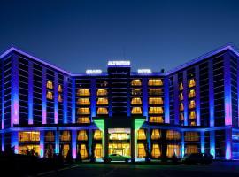 Grand Altuntas Hotel, Aksaray