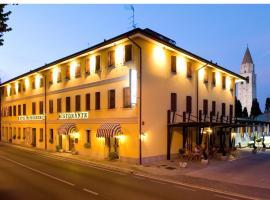 Hotel Patriarchi, Aquileia