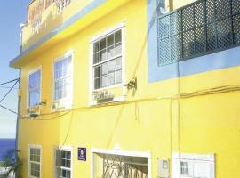 Casa Rural Casa Vegueta, Taganana