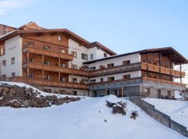 Gurglhof Apartmenthaus, Obergurgl