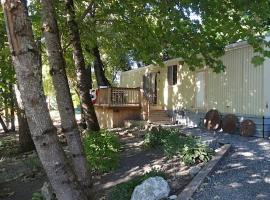 Grants Pass Cabins, Rogue River