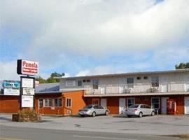 Pamola Motor Lodge, 밀리노켓