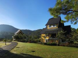 Binh An Village Resort