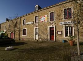 La Boule d'Or, Malicorne-sur-Sarthe