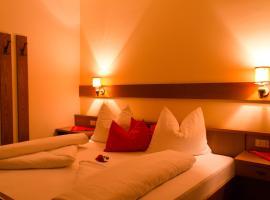 Hotel Tirolerhof, Brunico