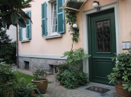 Casa Jolanda, Bellinzona