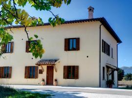 Casa Cardarella, Beroide