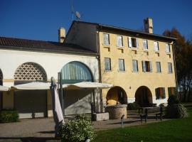 Le Vigne Morosina, Cessalto