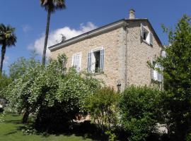 Chambres d'hôtes Bastide Lou Pantail, Grasse