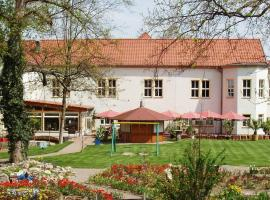 Hotel Weidenmühle, Mühlhausen