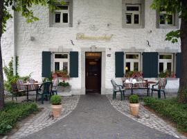 Brunnenhof, Aachen