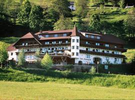 Hotel Restaurant Stigenwirth, Krakauebene