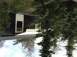 Bøtøvej Holiday Apartment, Bøtø By