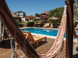 Alpemar Apart Hotel & Spa, Villa Gesell