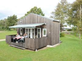 Camp Hverringe, Dalby