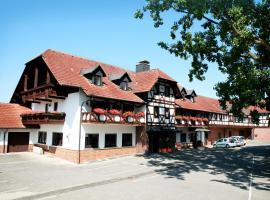 Hotel Batzenhaus, Bad Soden am Taunus