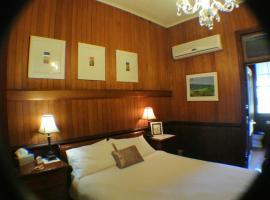 Wiss House Bed & Breakfast, Kalbar