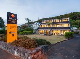 Pioneer Waterfront Apartments, Paihia