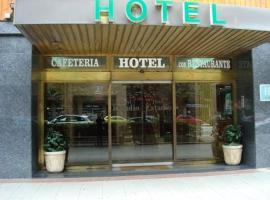Hotel Estadio, Bilbau