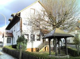 Gasthof Jägerheim, Birgland