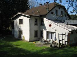 Zigeunermühle, Weißenstadt