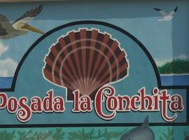 Posada La Conchita, Punta Allen
