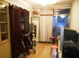 Jinri Friendship Apartment Huayuan Road, Jinan