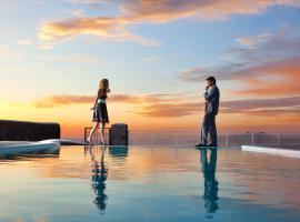 Thermes Luxury Villas, Мегалохорион