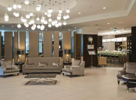 DoubleTree by Hilton Luxembourg, Luksemburg