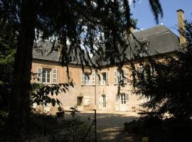 La Maison des Gardes - Chambres d'hôtes, Cluny