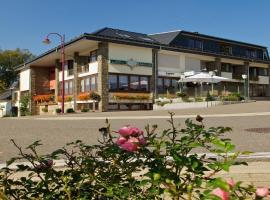 Hotel Eifeler Hof, Manderfeld