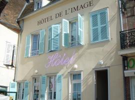 Hôtel De l'Image, Illiers