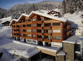 Swiss Alp Resort & Spa, Grindelwald
