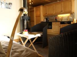 Appartment Chez Arsène Chamonix Vallée, Chamonix-Mont-Blanc