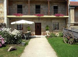 Hotel Rural El Rincón de Gadea, Santa Gadea