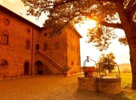 Agriturismo Casale Dello Sparviero, Castellina in Chianti
