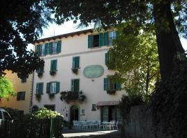 Il Fondaccio, Lizzano in Belvedere