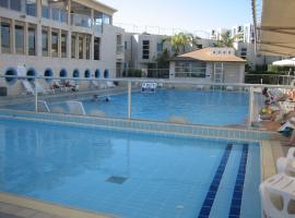Michelle Suites, Herzliya