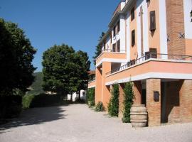 Agriturismo Villa Rancio, Passignano sul Trasimeno